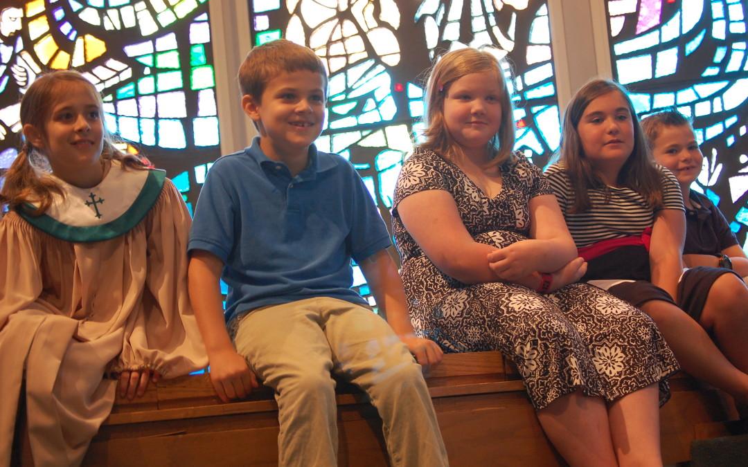 Discipleship & Inquirer's Classes