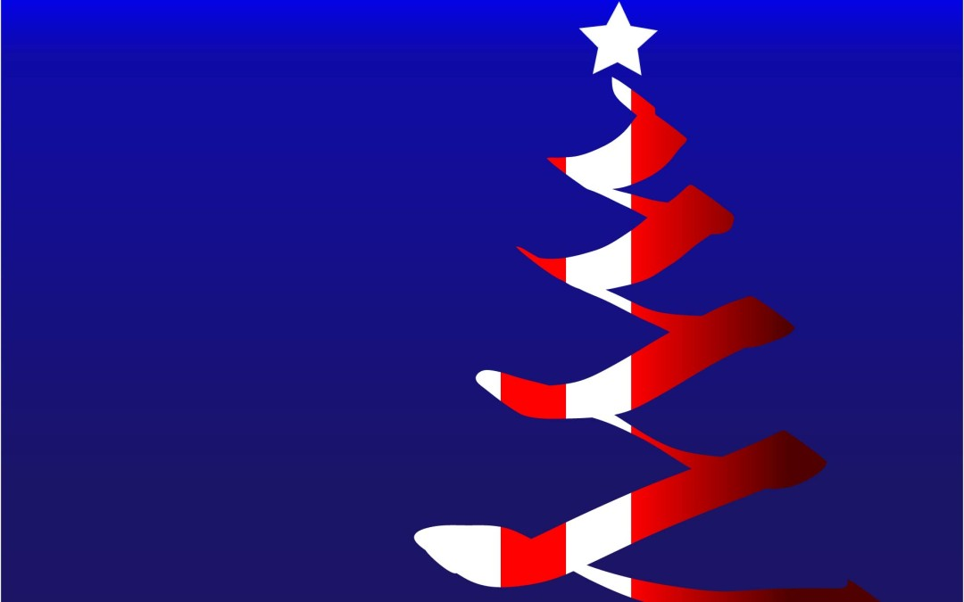 Veterans Tree
