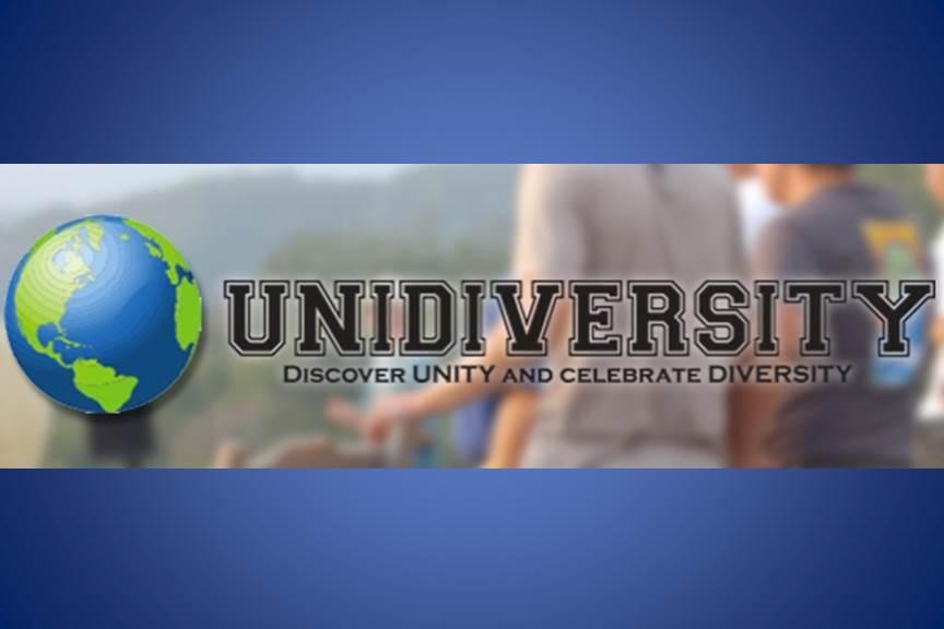 Unidiversity 2015