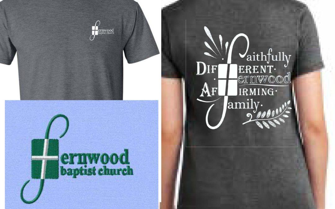 Order Fernwood Shirts