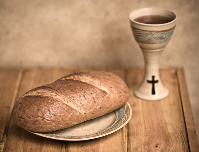 Maundy Thursday | April 18